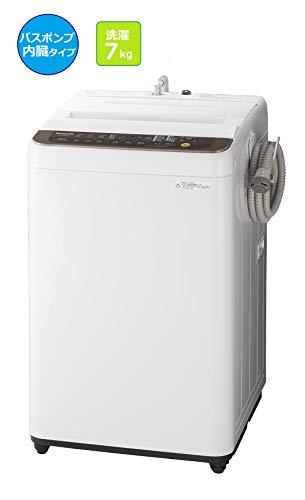 Panasonic 洗濯機 B07JH6X3XD 1枚目