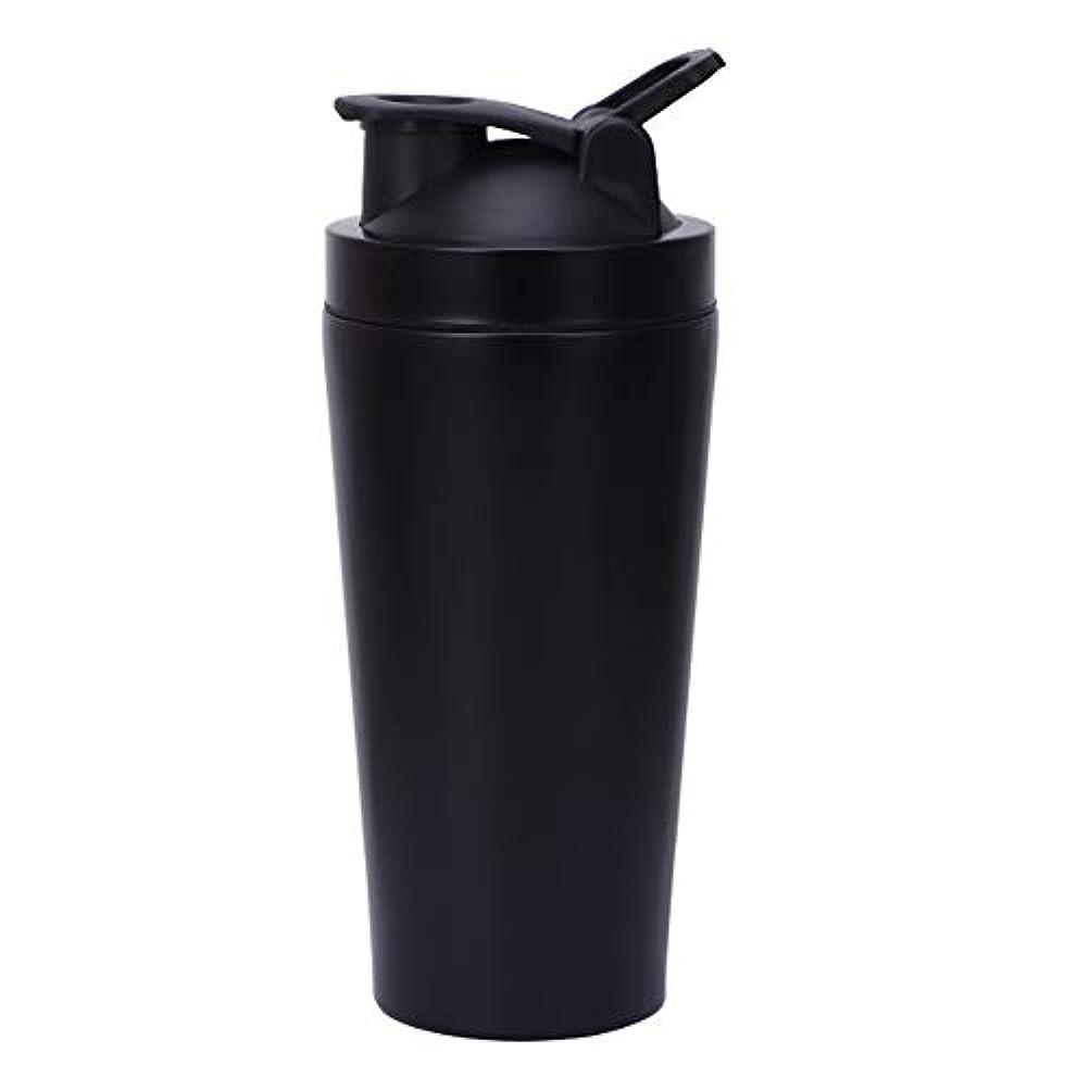 助手外交官適用済みDkhsyシェーカーボトルステンレスシェーカーボトルホーム絶縁シェーカーボトルフィットネスシェーカーボトル