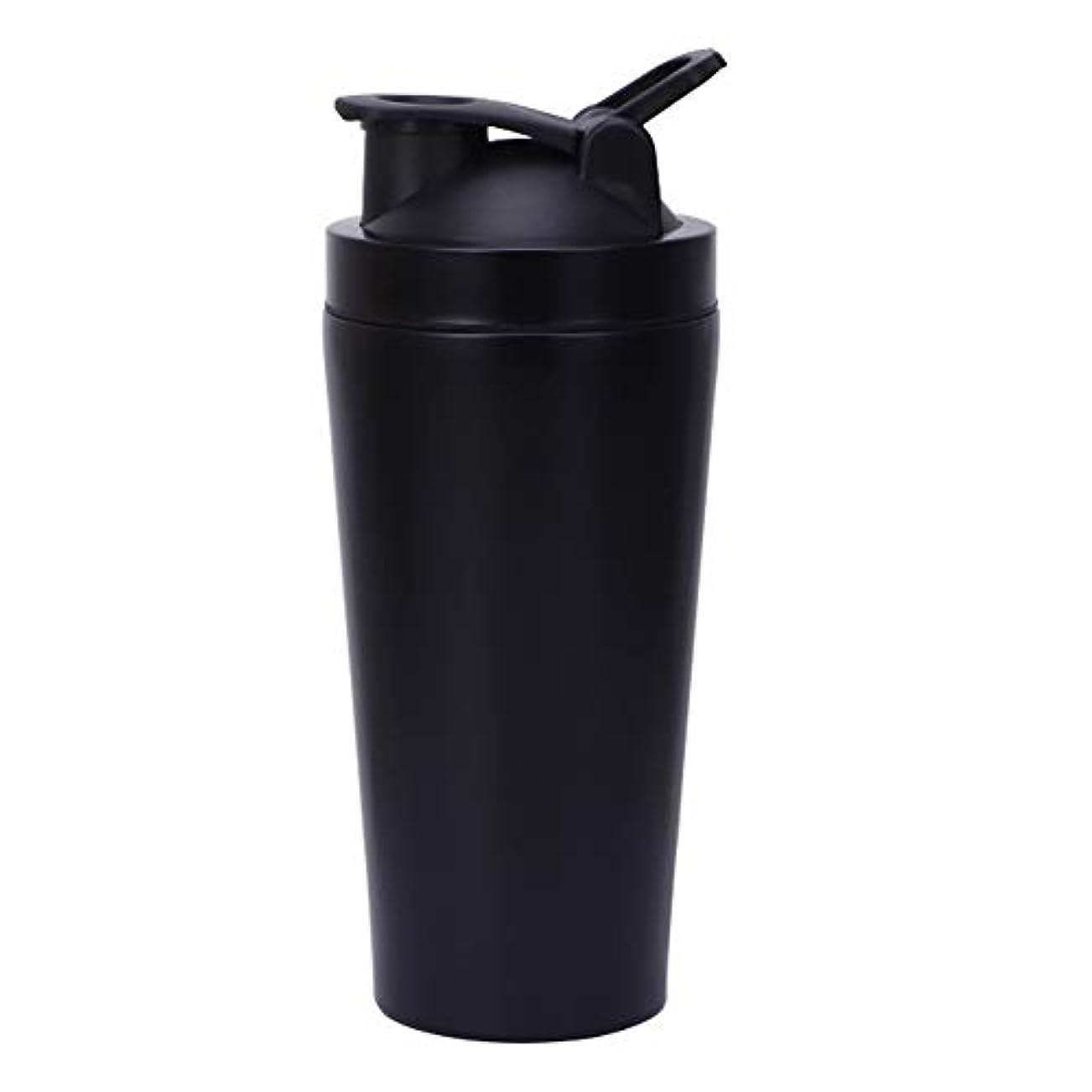 Dkhsyシェーカーボトルステンレスシェーカーボトルホーム絶縁シェーカーボトルフィットネスシェーカーボトル