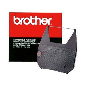 (業務用セット) ブラザー対応 インクリボン ブラックコレクタブルカーボン 対応純正型番:7020 単位:1個 【×3セット】