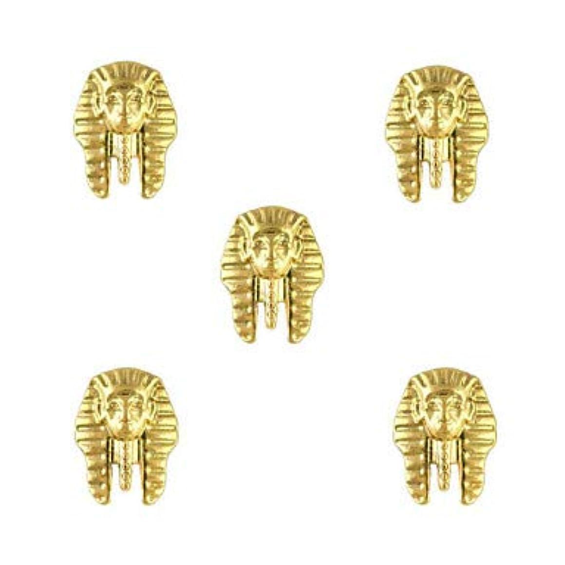 消費マーカー叫び声指のつま先のための金属のエジプトパターンのマニキュアの宝石類の宝石類