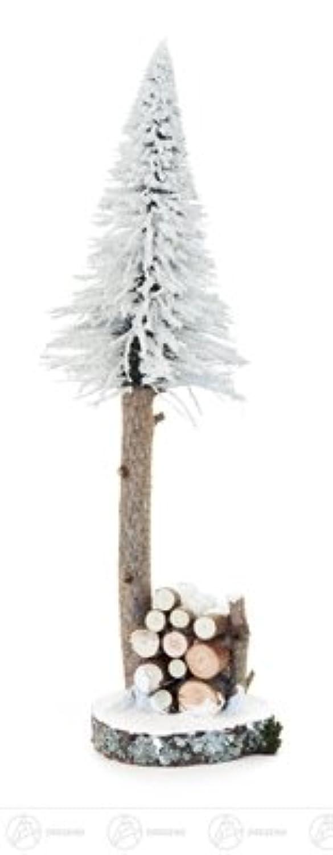 およそ 38 の cm の鉱石山の木製の木のクリスマスツリーの木の木の冬の高さ