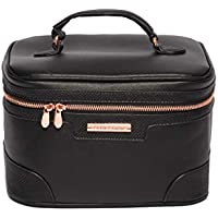Colette Hayman - Cosmetic Black Saffiano Case Pack