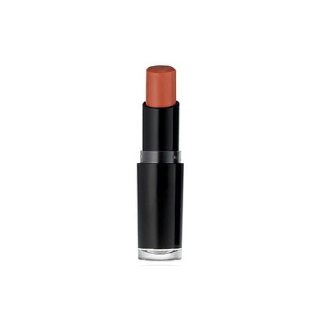 ハイキング段落悪因子WET N WILD Mega Last Matte Lip Cover - Just Peachy (並行輸入品)