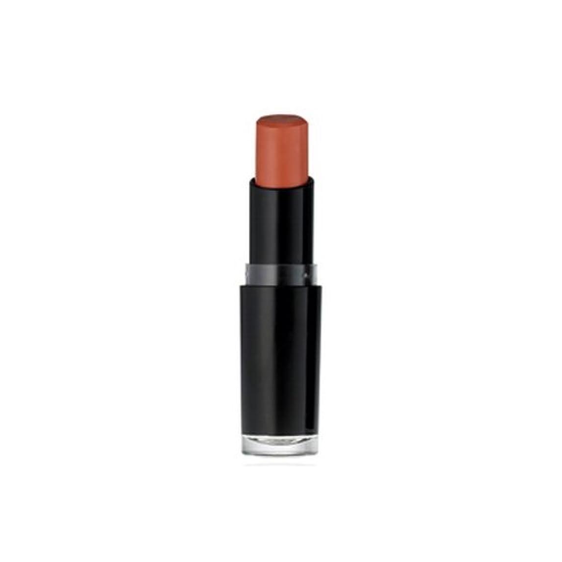 剛性薬理学サイレンWET N WILD Mega Last Matte Lip Cover - Just Peachy (並行輸入品)