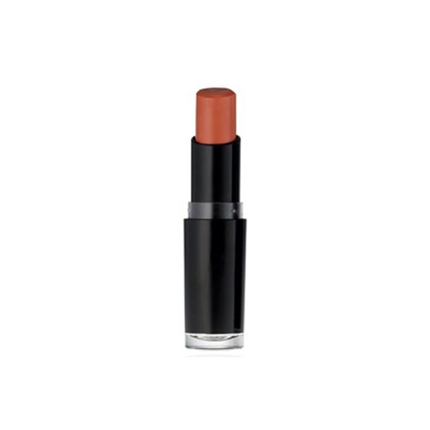 内向き数彼女はWET N WILD Mega Last Matte Lip Cover - Just Peachy (並行輸入品)