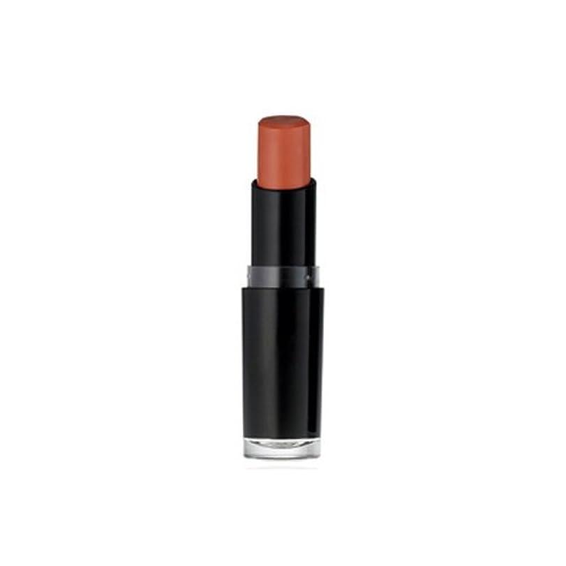 揺れる引き金正しくWET N WILD Mega Last Matte Lip Cover - Just Peachy (並行輸入品)