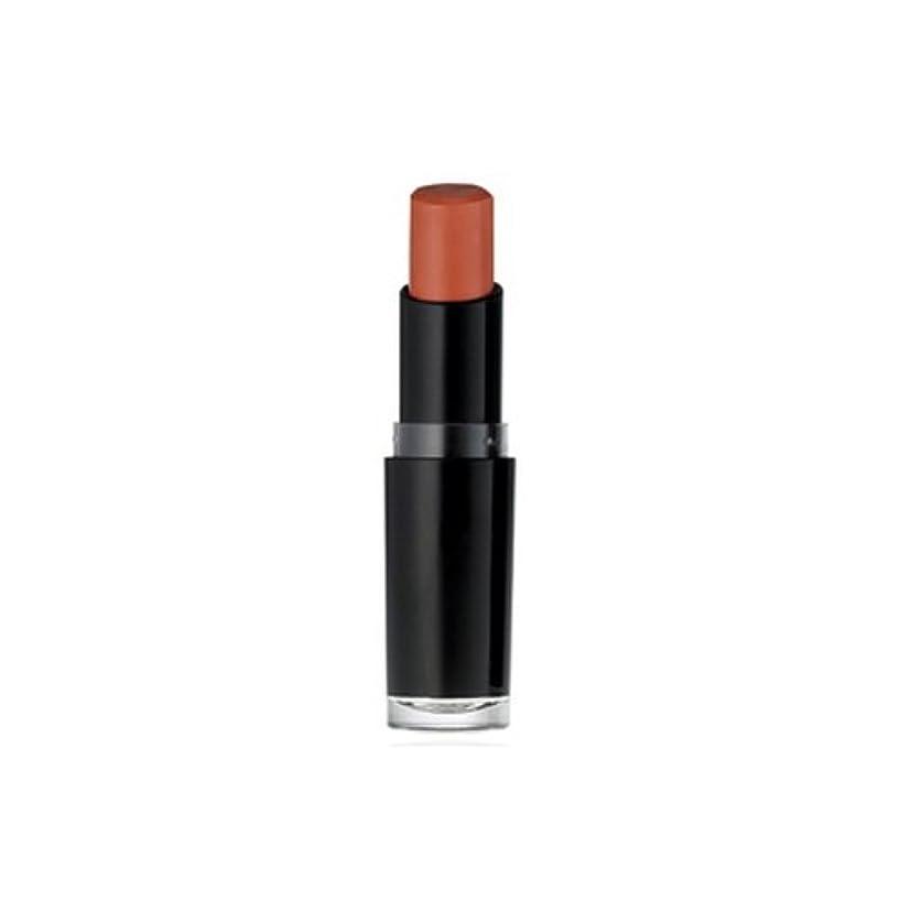 宿泊パブひねりWET N WILD Mega Last Matte Lip Cover - Just Peachy (並行輸入品)