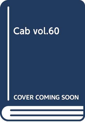 Cab vol.60