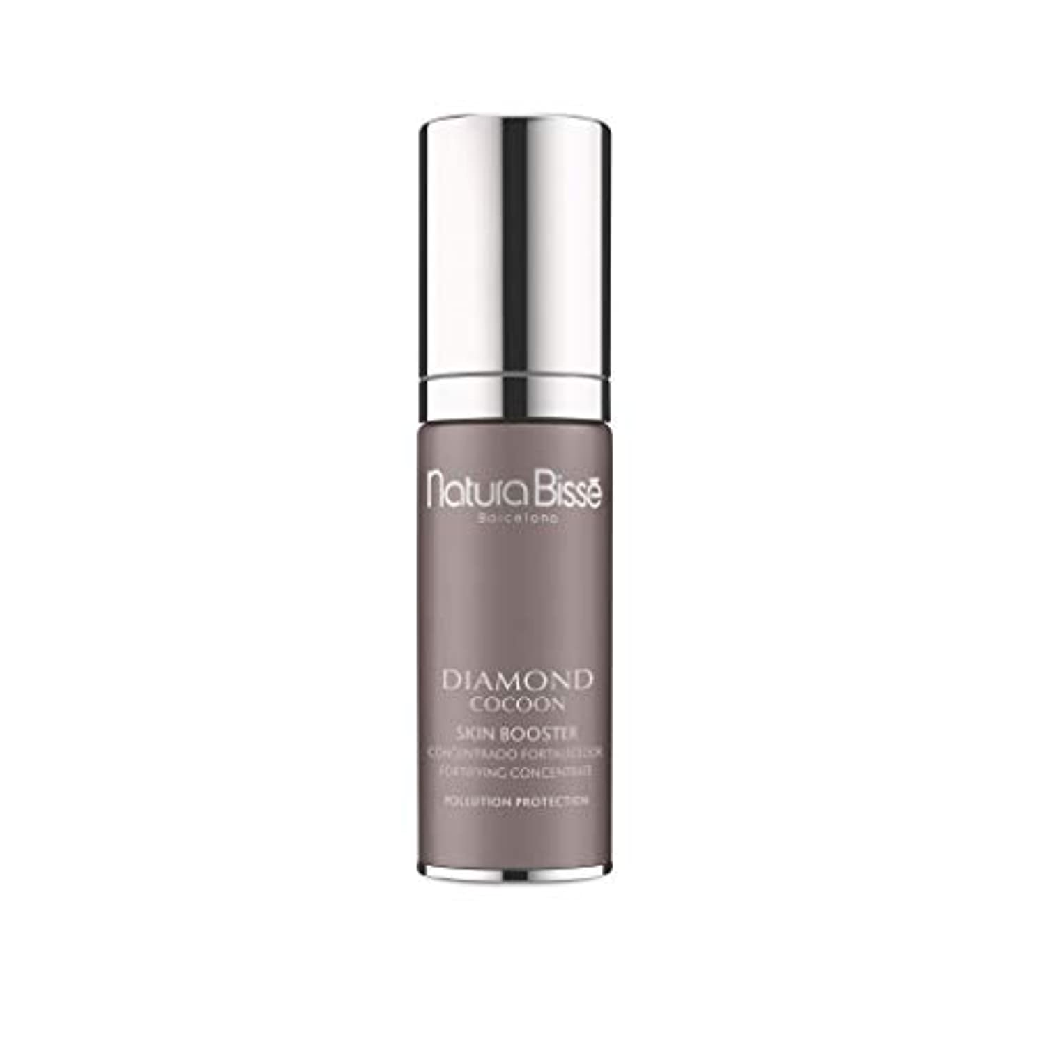 ナチュラ ビセ Diamond Cocoon Skin Booster Fortifying Concentrate 30ml/1oz並行輸入品