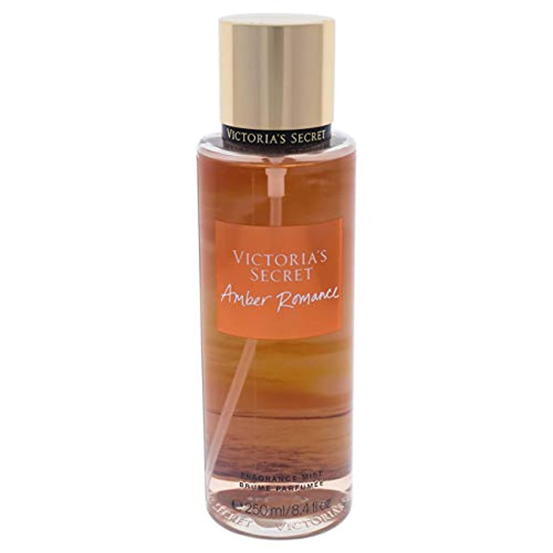 神社廃棄するしなやかなVictorias Secret Amber Romace Body Mist for Her 250ml