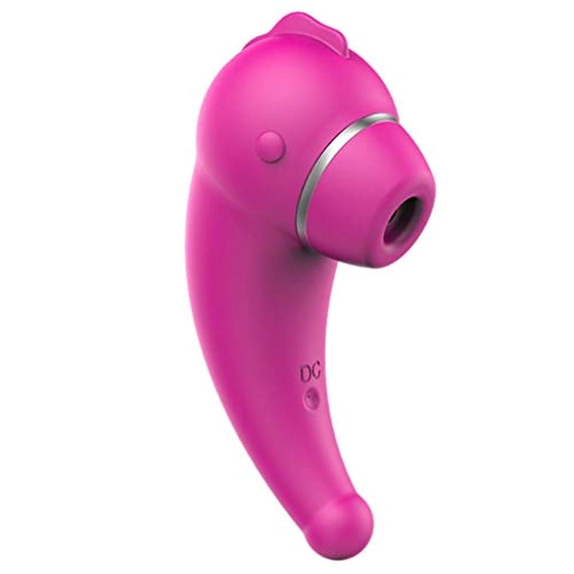 対人イヤホン一口ZMHS コードレス電気シリコーンパーソナルマッサージ、女性の喜びワイヤレス防水玩具、女性のためのバイブレータサイレント小さな杖 (Color : A)