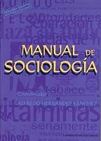 Manual de sociología