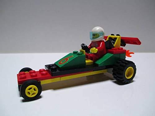 LEGO 1188 レゴ 街シリーズ レーサー Fire Formula
