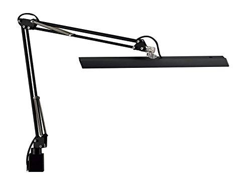 Z-LIGHT LEDデスクライト Z-10N B ブラック...