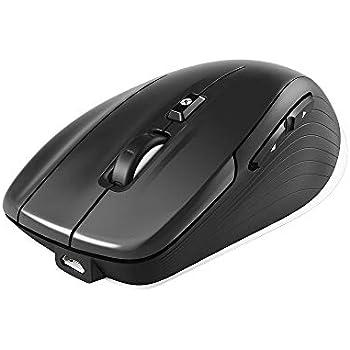 3Dconnexion CadMouse Wireless CMW CADプロフェッショナル向けワイヤレスマウス 【国内正規品】