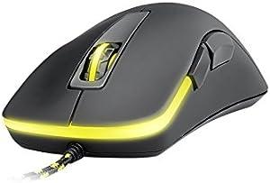 Xtrfy(エクストリファイ)M1(NIP EDITION)右手用 エルゴノミック ゲーミングマウス【日本正規代理店保証品】#701055