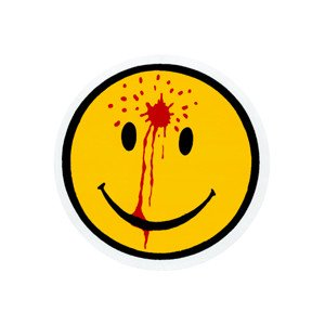 No,014 BLOOD SMILE US014 輸入 アメリカン雑貨 ステッカー バイク、車、自転車に!