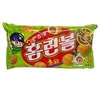 ヘテ チョコホムロンボル  ■韓国食品■韓国食材■韓国お菓子 ■美味しいお菓子■お菓子■韓国スナック■