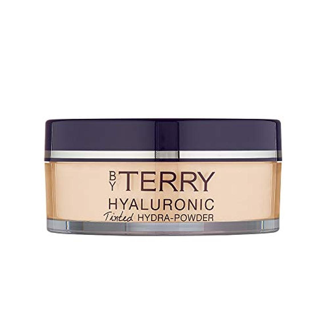 クアッガ達成するマーキングバイテリー Hyaluronic Tinted Hydra Care Setting Powder - # 100 Fair 10g/0.35oz並行輸入品