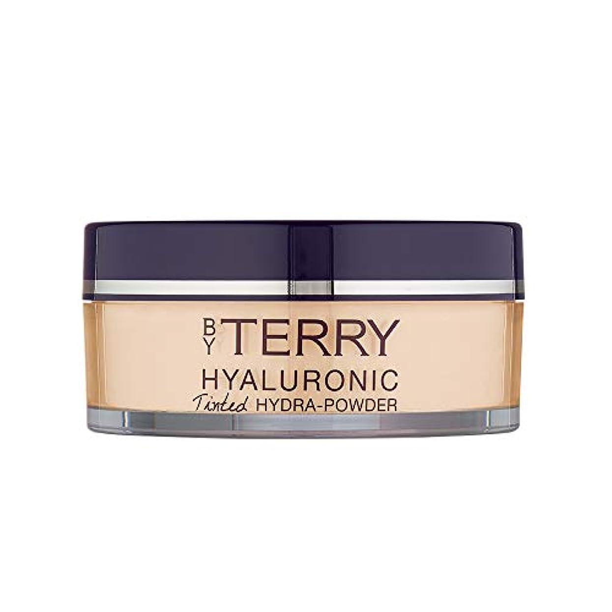 理論的保有者褐色バイテリー Hyaluronic Tinted Hydra Care Setting Powder - # 100 Fair 10g/0.35oz並行輸入品