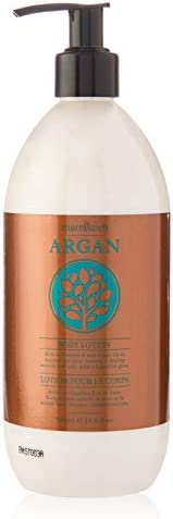 African Skincare Marrakech Argan Body Lotion, 500 Milliliter