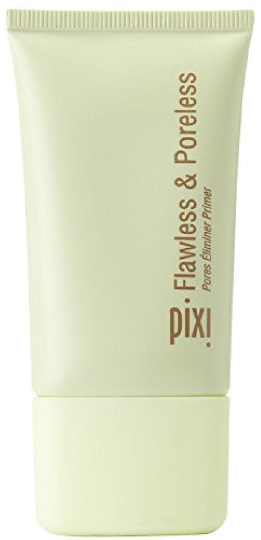 チャームフェロー諸島裂け目Pixi Flawless & Poreless Primer (並行輸入品)