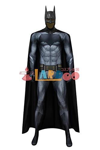 バットマン vs スーパーマン ジャスティスの誕生 ブルース・ウェイン/バットマン コスプレ衣装 ELEcome