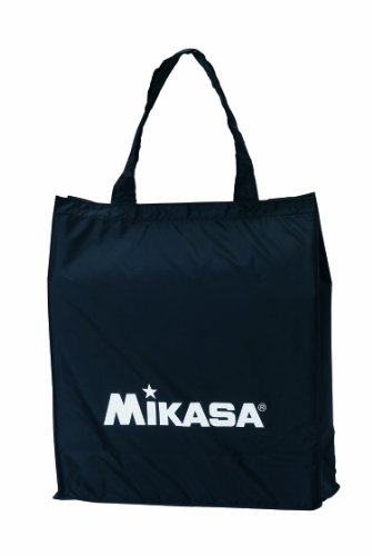 MIKASA(ミカサ)レジャーバッグブラック F