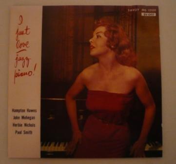 I Just Love Jazz Piano