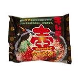 大阪鶴橋班家 キムチの壷ラーメン 袋 120g