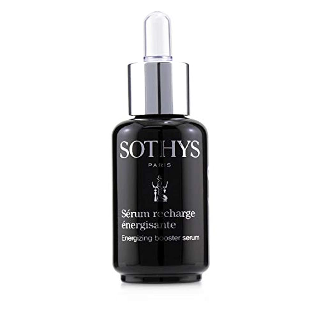 バーガー吸うモーターSothys Energizing Booster Serum 30ml/1oz並行輸入品