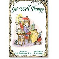 elf-help : Get Well Therapy–セルフヘルプ・励まし20157-abbey