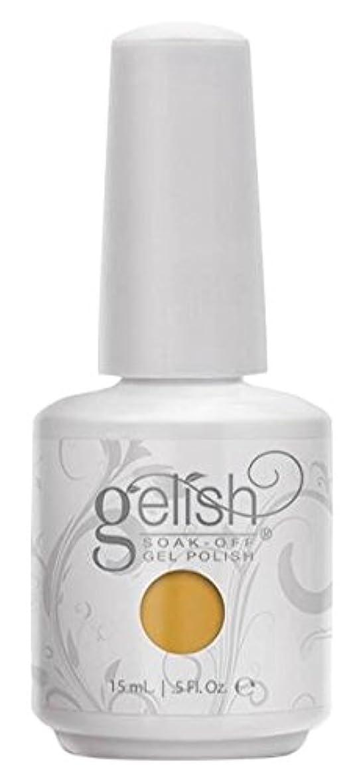 風景社会さておきHarmony Gelish Gel Polish - Dirty Martini - 0.5oz / 15ml