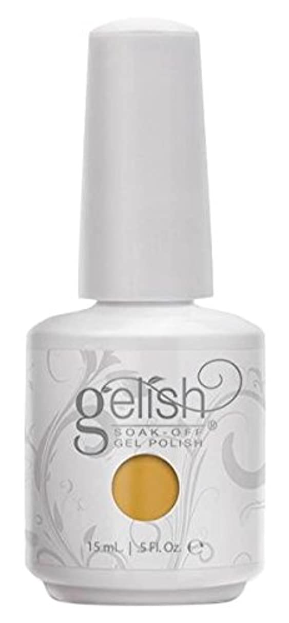 郵便番号水を飲む債務者Harmony Gelish Gel Polish - Dirty Martini - 0.5oz / 15ml