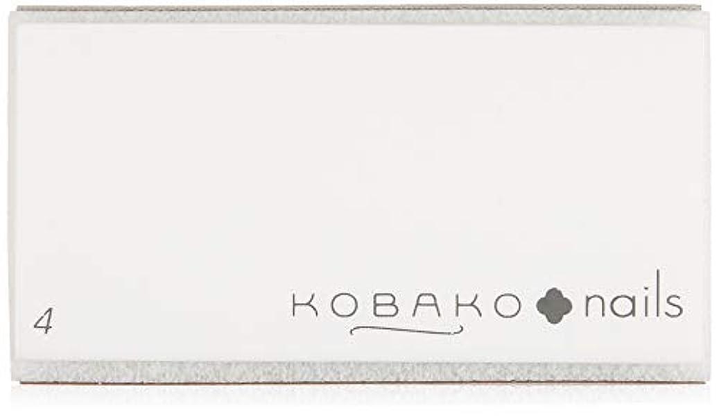 水分学生四半期KOBAKO(コバコ) ブロックバッファー