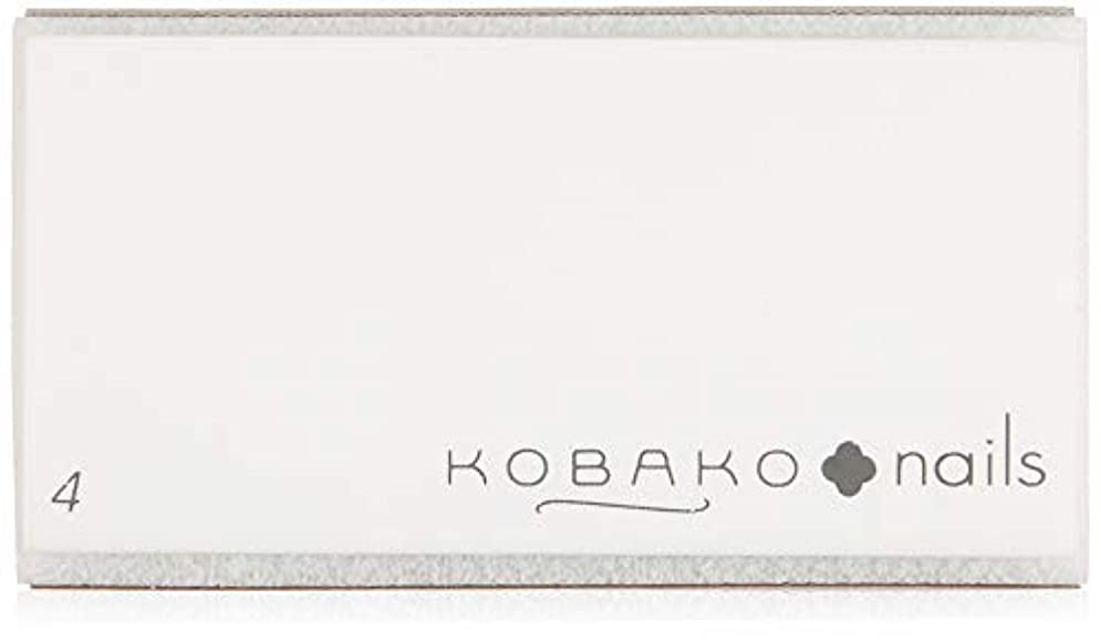 誇大妄想共同選択馬鹿げたKOBAKO(コバコ) ブロックバッファー