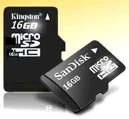 [Present-web] 高速使用可能 MSD-16GB マイクロSDカー...