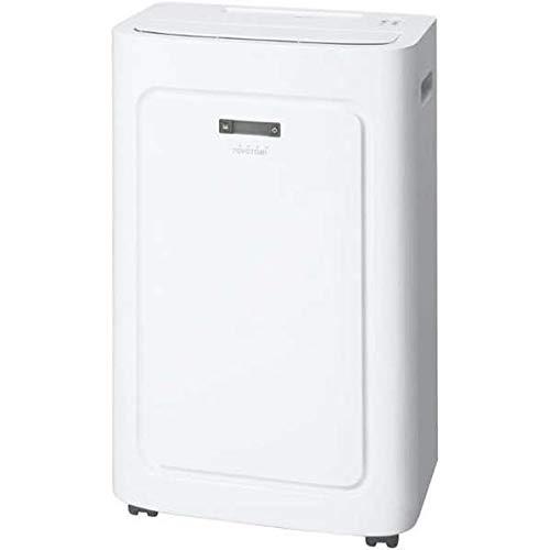 トヨトミ スポット冷暖エアコン ホワイト TAD-2218W...