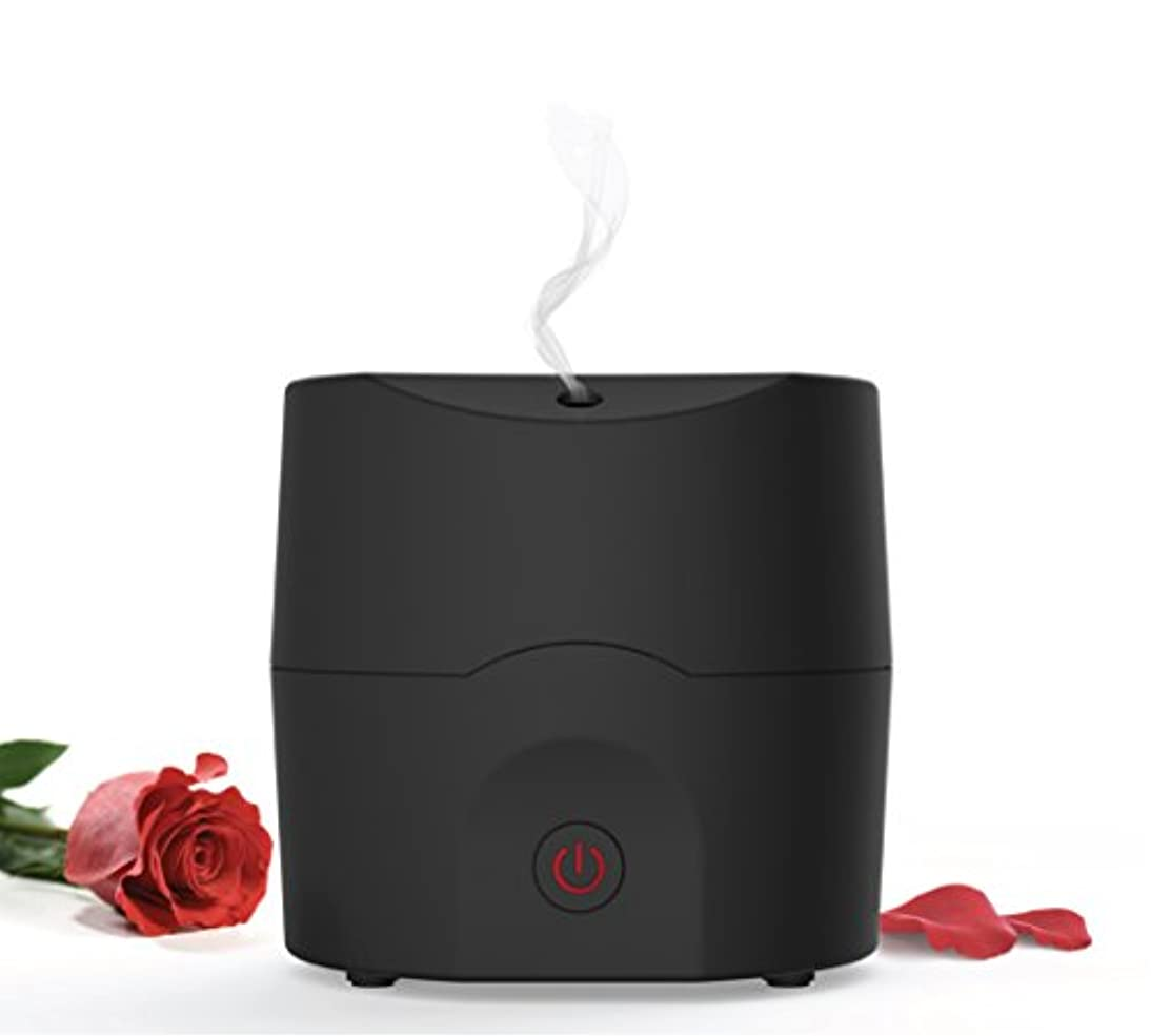 Alpha Aroma Best essential Oil Diffuser, Scent and fragrance ultrasonic Aromatherapy - Now with Belgian Design...