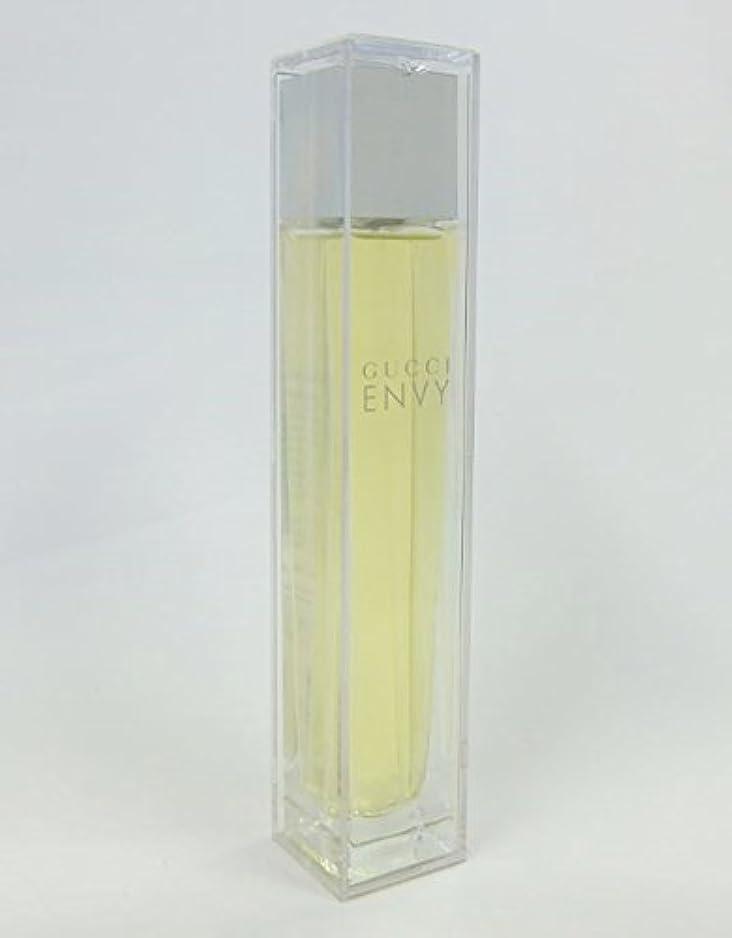 受けるより多い熱帯のグッチ エンヴィ EDT SP 100ml (並行輸入品) GUCCI ENVY