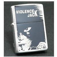 zippo バイオレンスジャック VIOLENCE JACK 1997年製造