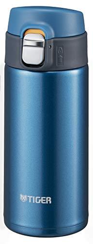 タイガー魔法瓶(TIGER) マグボトル マリンブルー 360ml サハラ MMJ-A361-AM