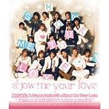 東方神起 & Super Junior 05 - Show Me Your Love(韓国盤)