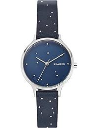 [スカーゲン] 腕時計 ANITA SKW2762 レディース 正規輸入品 ブルー