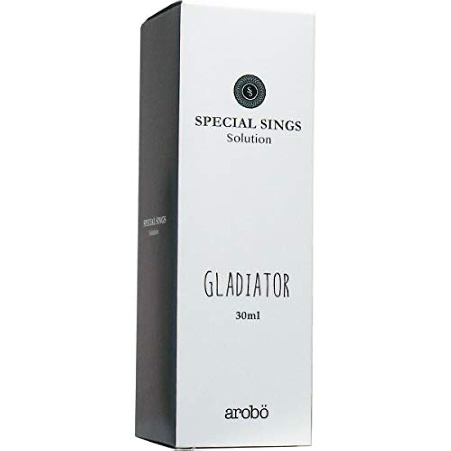 スペシャルシングス ソリューション CLV-840 グラディエーター 30ml