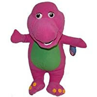 Barney the Dinosaur 23cm Plush Figure Doll Toy