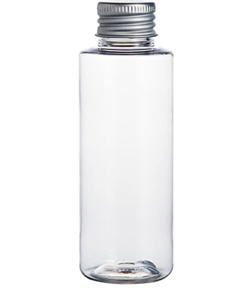 クリエイティブ必要条件水分クリアプラボトル?ドロッパー&アルミキャップ[100ml]/10個