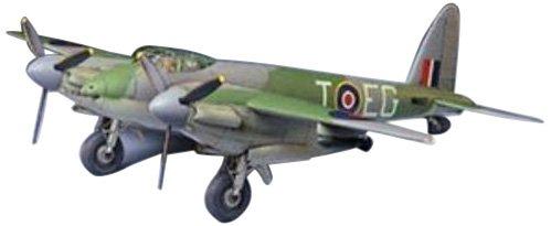 1/48 傑作機 No.62 1/48 デ・ハビランドモスキートFB Mk.VI/NF Mk.II 61062