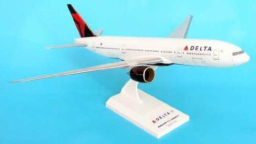 1: 200 スカイマークス Delta Air Lines ボーイング 777-200 New 2007 Colors (並行輸入)